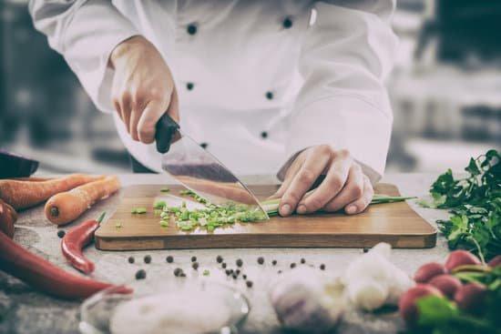 chefe de cozinha no Brasil